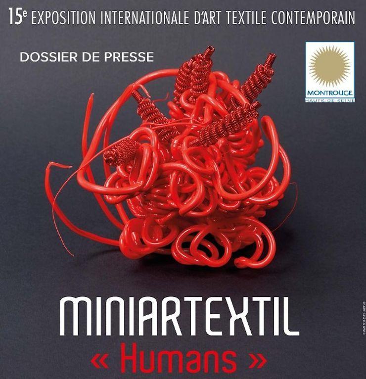 Miniartextil à Montrouge