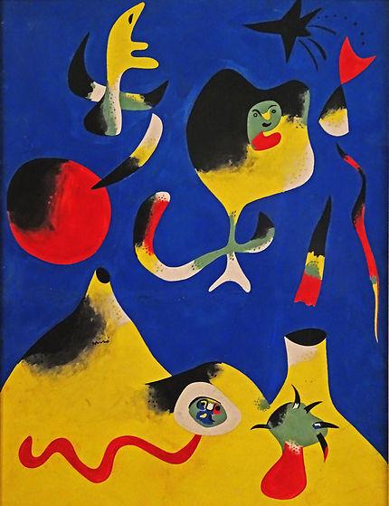 Musée Miró