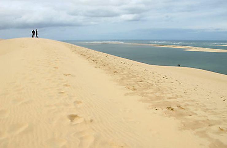 La Gironde, côté nature