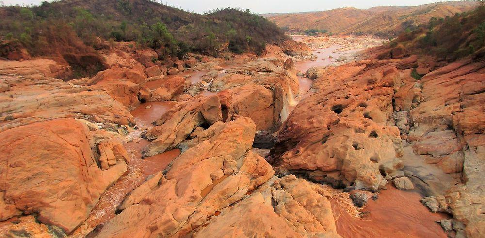 Circuit Nord - Nord-Ouest et Hautes Terres à Madagascar