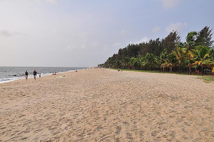 En ligne datant de Trivandrum
