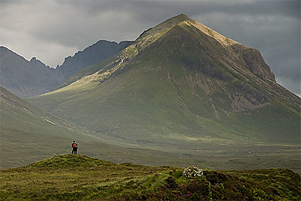 Les géants écossais