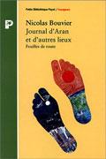 Journal d' Aran et d'autres lieux
