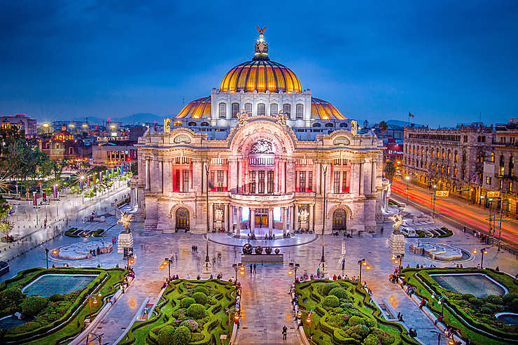 mexico-tourisme