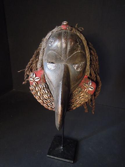 Masque Dan