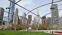 Trois jours à Chicago