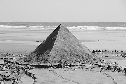 Pyramide à La Cotinière