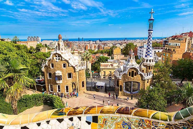 n°10 : Barcelone (Catalogne, Espagne)