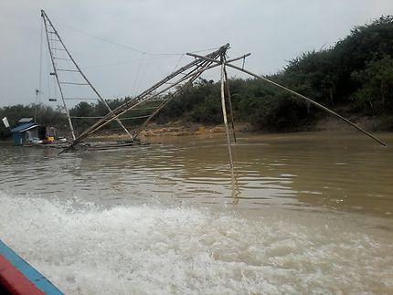 Battambang... Siam Reap