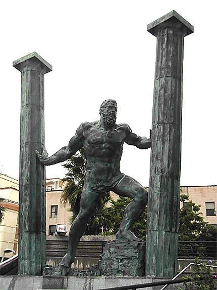 Colonnes d'Hercule