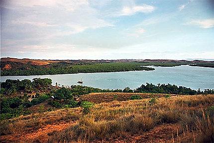 Ecotourisme... baie de Shamalaza