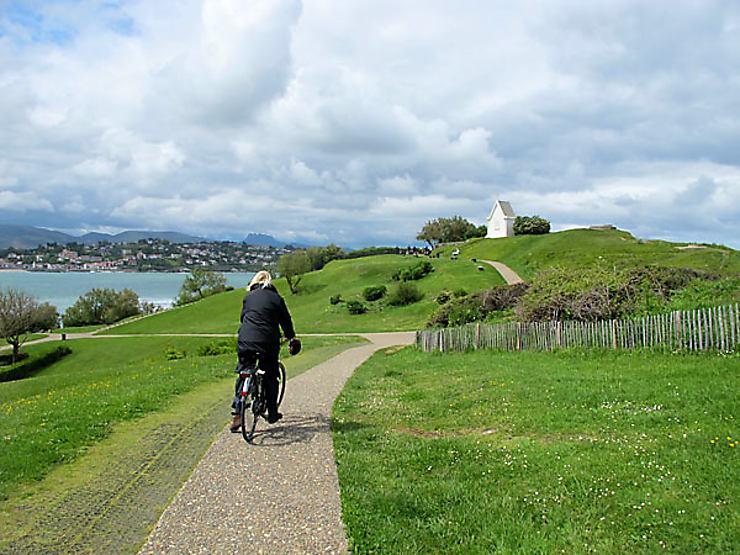 La Vélodyssée : la côte Atlantique à vélo