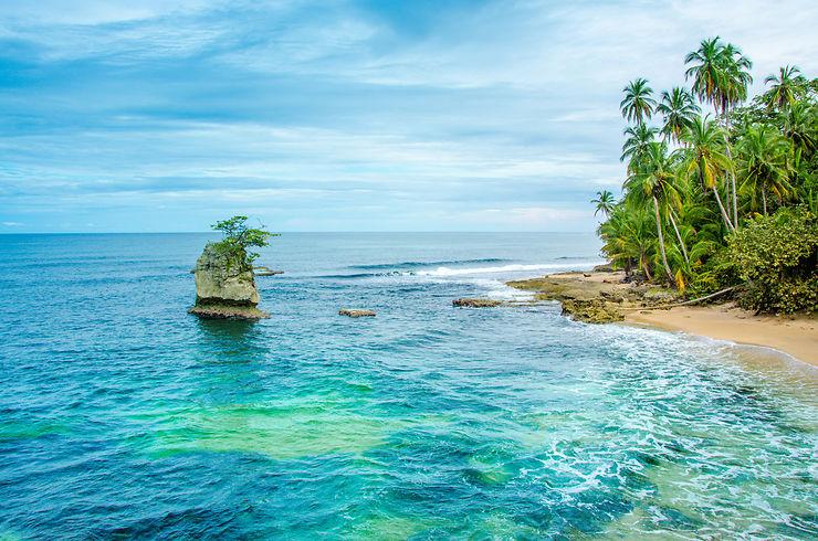 Le meilleur du Costa Rica : Côte caraïbe