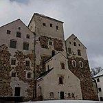 Le château de Turku