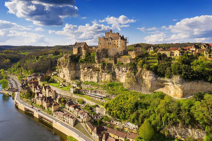Les villages du Périgord, parmi les plus beaux de France