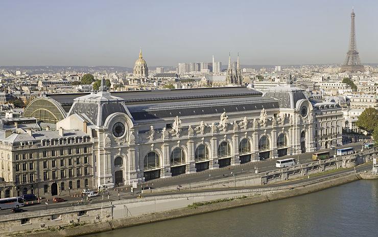 « Degas à l'Opéra » au musée d'Orsay à Paris