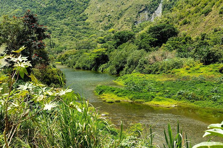 Vallée de Hienghène