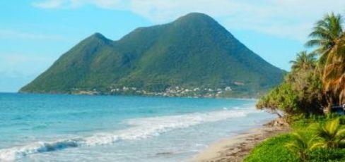 Voyage de rêve en Martinique