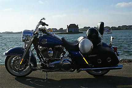 Harley de St Cado
