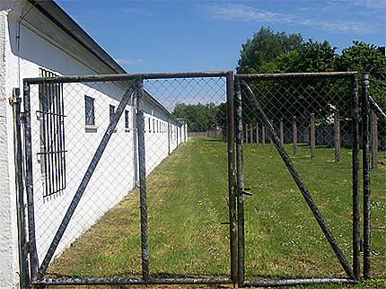 Exécution à Dachau