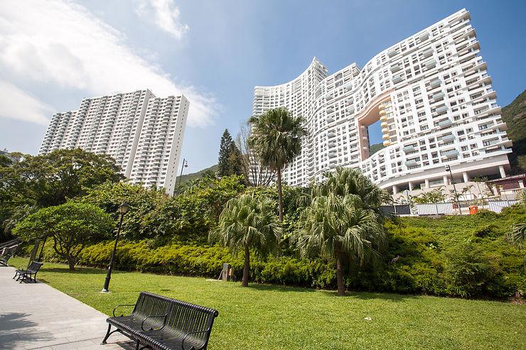 Repulse Bay Hotel - Hong Kong