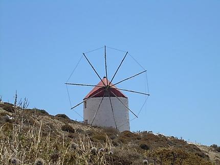 Solitude du moulin