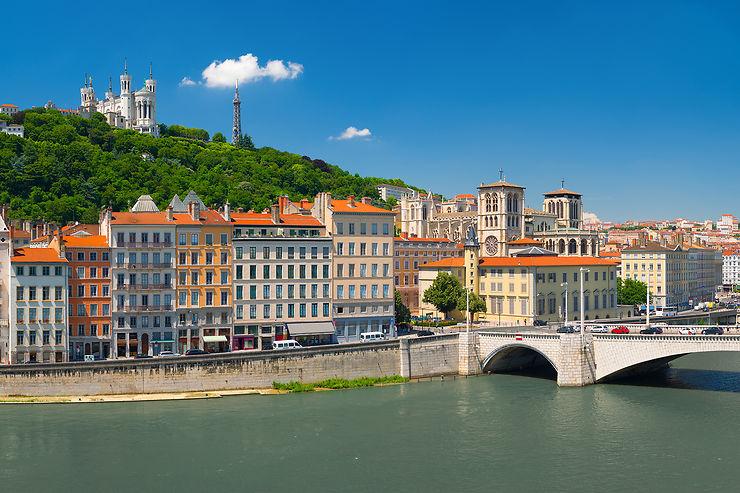 Bon plan - Lyon : la 2e nuit d'hotel est offerte tout l'été