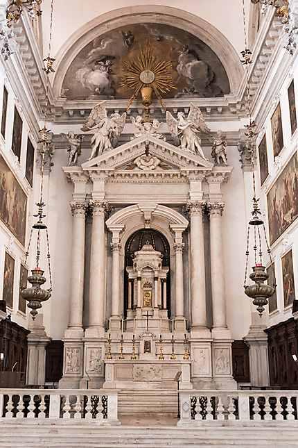 Chiesa San Stae
