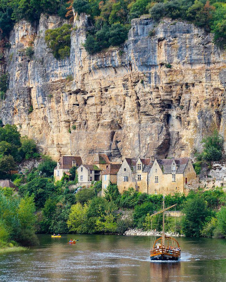 La Roque-Gageac,