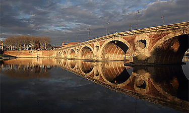 Rives de la Garonne