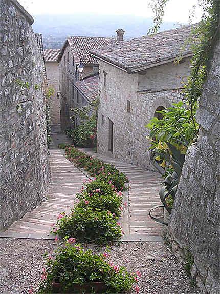 Ruelle de Gubbio