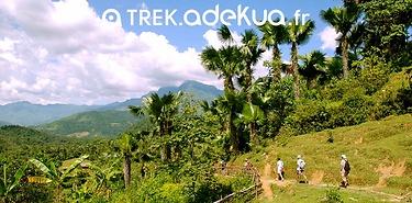 Trek au Vietnam : trésors du Ha Giang, 22 jours
