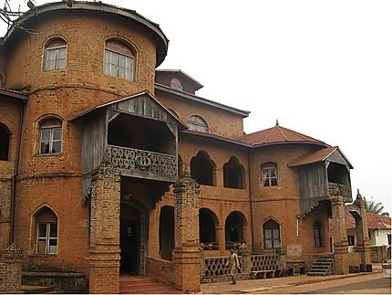 Palais des Sultans Bamouns