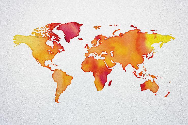 Carte Paludisme Inde.Quelles Sont Les Zones Impaludees Le Paludisme Routard Com