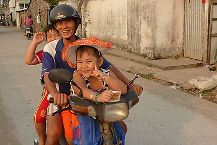 V comme Vietnam