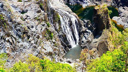 Barron Falls - Kuranda