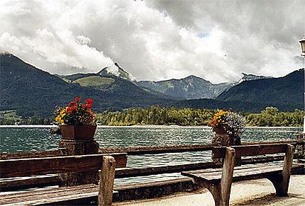 Lac de St Gilgen