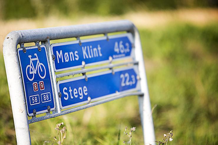12 000 km de pistes cyclables au Danemark