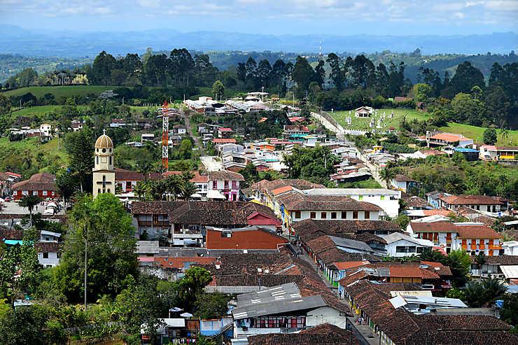 Ton site coup de cœur en Colombie ?