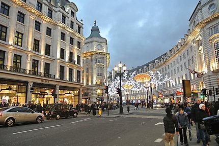 Londres - Regent Street