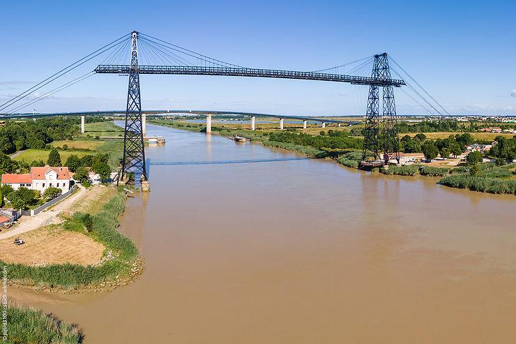 Estuaire de la Charente – Arsenal de Rochefort (Charente-Maritime)
