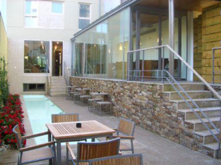 Photo hotel Hotel Santa Clara