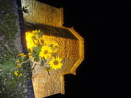 Saint-Jean Kanéo en fleurs