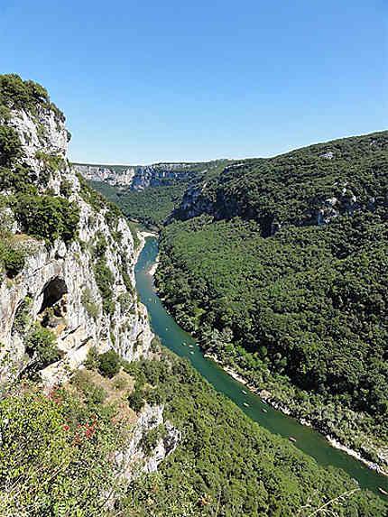 Georges de l'Ardèche