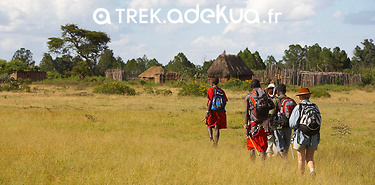 Kenya : 8 jours d'immersion en pays Maasaï