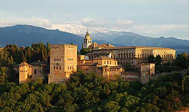 Granada (Grenade)