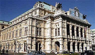 Opéra national (Staatsoper)
