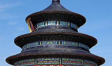 Temple du Ciel (Tiantan)