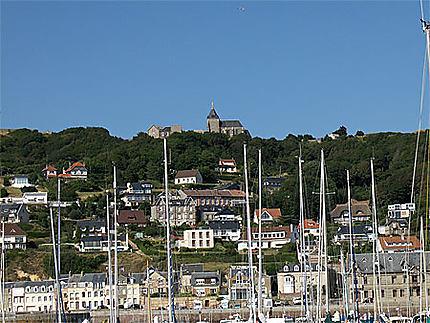 Port de Fecamp