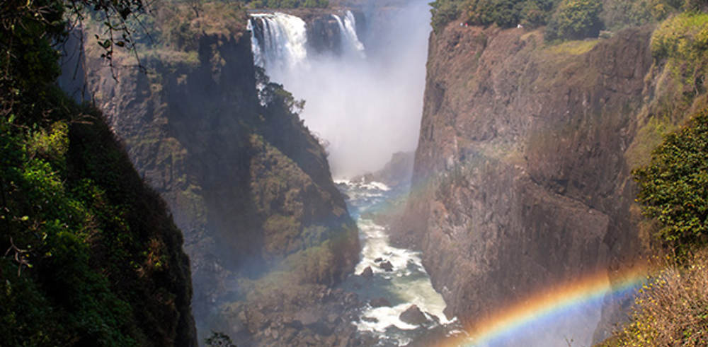 Zimbabwe Aout 2015 - Trip report
